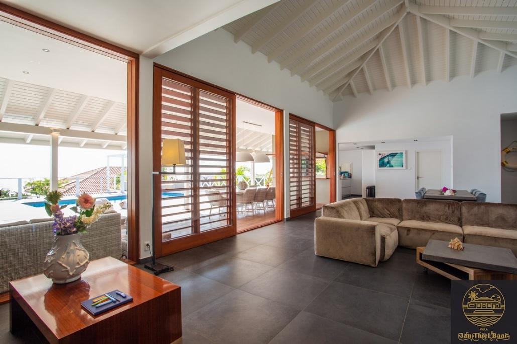 Vakantievilla Curacao huren?